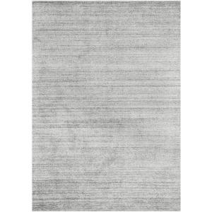 """Barley Silver Rug (5' x 7'6"""")"""