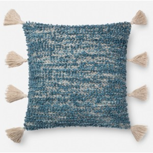 """Blue Pillow (22"""" X 22"""")"""