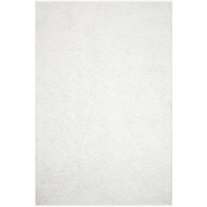 """Mila White Rug (7'9"""" x 9'9"""")"""