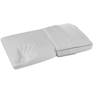 Superiore Deluxe Standard Wave Pillow