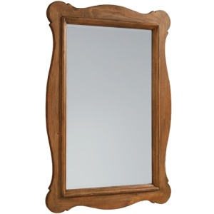 Curve Mirror