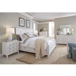 Heron Cove Queen Bed