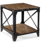Pinebrook Rectangular End Table