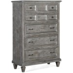 Lancaster Drawer Chest