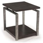 Alton Rectangular End Table