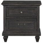 Calistoga Drawer Nightstand