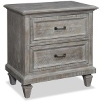 Lancaster Drawer Nightstand