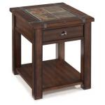 Roanoke Rectangular End Table