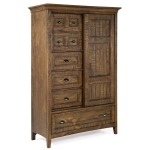 Bay Creek Door Chest