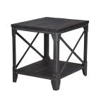Milford Rectangular End Table
