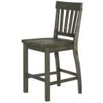 Bellamy Counter Chair (2/ctn)