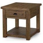 Stratton Rectangular End Table