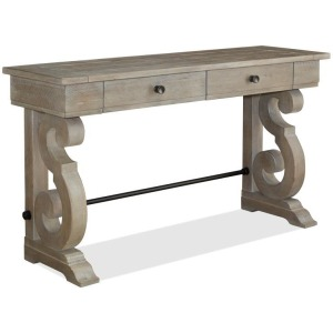 Tinley Park Rectangular Sofa Table