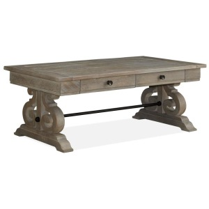 Tinley Park Rectangular Cocktail Table