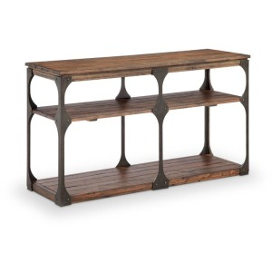 Montgomery Rectangular Sofa Table