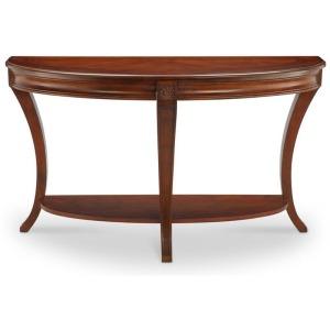 Winslet Demilune Sofa Table