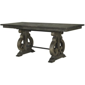 Bellamy Rectangular Counter Height Table