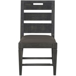 Dining Side Chair w/Uphl seat (2/ctn)