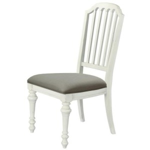 Dining Side Chair with ulph seat(2pcs/ctn)