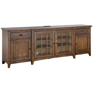 Bay Creek Console 90""