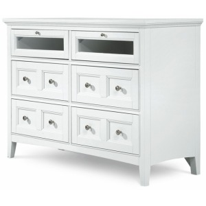 Kentwood Media Chest