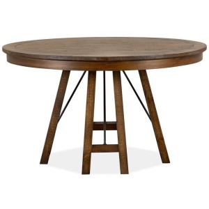 "Bay Creek 52"" Round Dining Table"