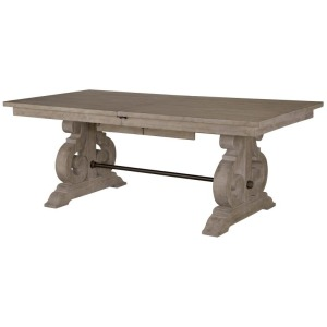 Tinley Park Rectangular Dining Table