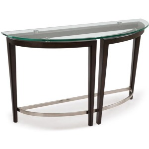 Carmen Demi Sofa Table