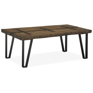 Dartmouth Rectangular Cocktail Table