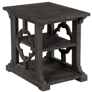 Norwood Rectangular End Table