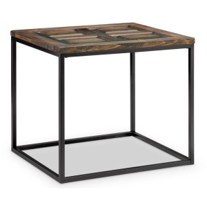 Rochester Square End Table