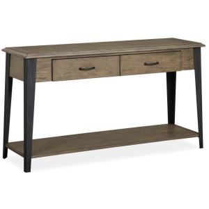 Butler Rectangular Sofa Table