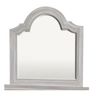 Windsor Lane Landscape Mirror