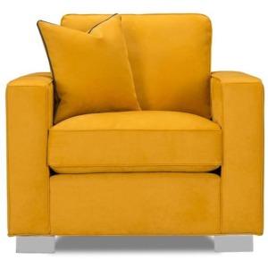 Accent Chair - (Guacho Sundance)