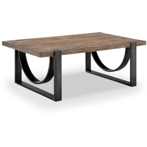 Bowden Rectangular Cocktail Table