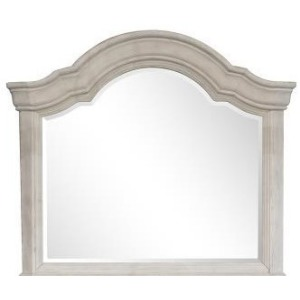 Bronwyn Shaped Mirror