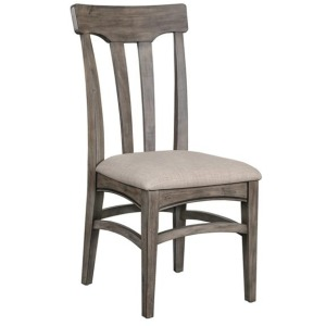 Dining Chair with Upholstered Seat (2/ctn)