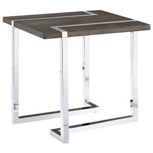Kieran Rectangular End Table