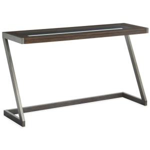 Zahir Rectangular Sofa Table