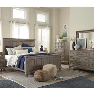 Lancaster 3 PC Queen Bedroom Set