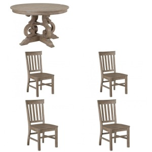 Tinley Park 5PC Dining Set