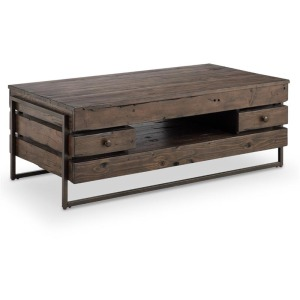 Kirkwood Rectangular Cocktail Table
