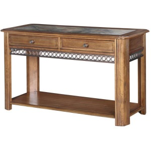 Madison Sofa Table