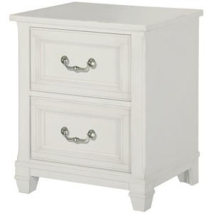Brookfield Drawer Nightstand (no touch lighting control)