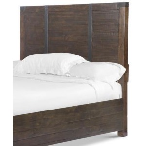 Pine Hill Queen Panel Headboard