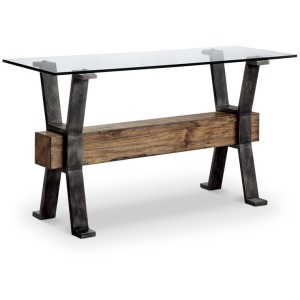 Sawyer Rectangular Sofa Table
