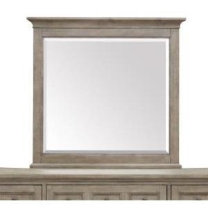 Paxton Place Landscape Mirror
