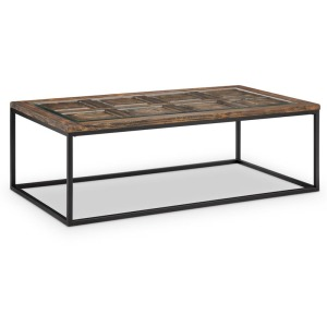 Rochester Rectangular Cocktail Table