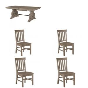 Tinley Park 5PC Dining Set