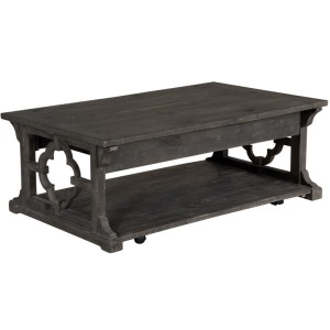 Norwood Lift Top Cocktail Table w/Casters